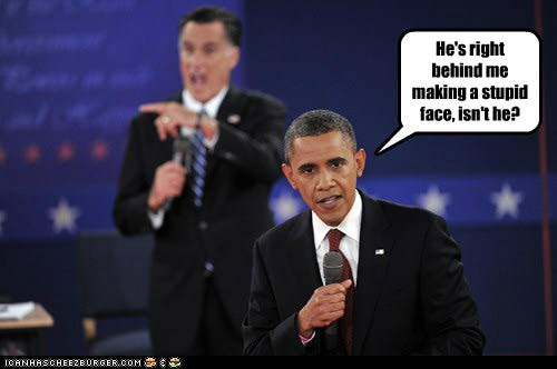 obama-romney-stupid-face