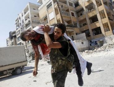 SyriaFreedomHouse